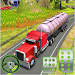 Truck Game Simulator - Oil Tanker Transporter