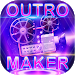 Download Outro Maker - Short Intro Video : Text Animation 1.3 APK