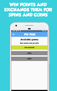 screenshot of PIG PLUS | Super Gifts version 1.7