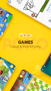 screenshot of POKO - Play With New Friends version 2.2.10