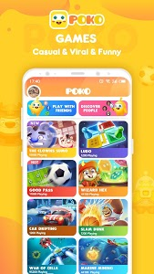 screenshot of POKO - Play With New Friends version 1.0.6