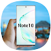 Download Perfect Note10 Launcher for Galaxy Note,Galaxy S A 1.8 APK