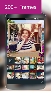 screenshot of Photo Studio version 2.1.2