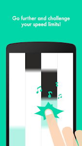 screenshot of PianoPop version 1.0.0.2