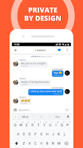 screenshot of Plato - Games & Group Chats version 1.7.7