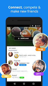 screenshot of Plato - play & chat together version 0.8.0