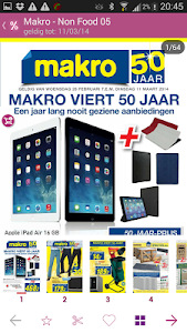 screenshot of PromoPromo version Varies with device