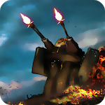 Cover Image of Download Protect & Defense: Tank Attack 1.3.12 APK