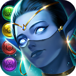 Cover Image of Download Puzzles & Conquest 5.0.43 APK