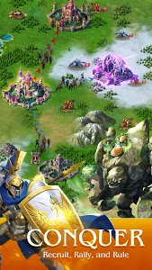 screenshot of Puzzles & Conquest version 4.0.9