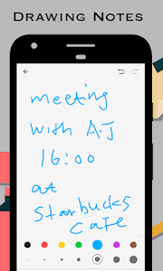 screenshot of Quick Note-Make Memos with OCR Scanner and Voice version 1.0.18
