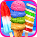 Download Rainbow Ice Cream & Popsicles 1.4 APK