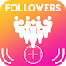 Download Real Followers For Instagram 1.0.2 APK