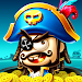 Pirate Coin Master: Raid Island Battle Adventure