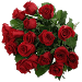 Roses Stickers For Whatsapp