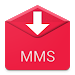 Save MMS pictures : backup