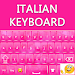 Download Italian Keyboard New 1.3 APK