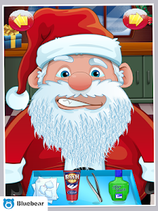 screenshot of Shave Santa\u2122 version 3.1
