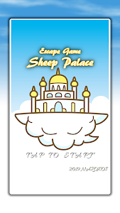 screenshot of Sheep Palace -Escape Game- version 1.0.1