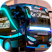 Skin Bus Simulator Indonesia HD
