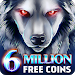 Slots Wolf Magic \u2122 FREE Slot Machine Casino Pokies