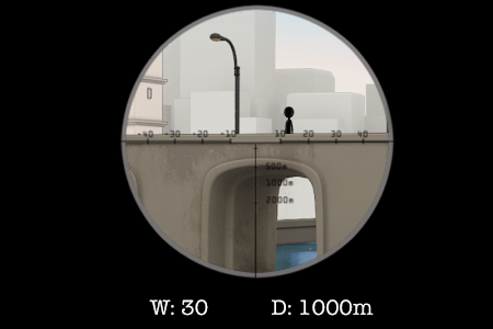 screenshot of Sniper Shooter Free - Fun Game version 2.9.2