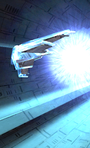screenshot of Space Tunnel version 1.2.2