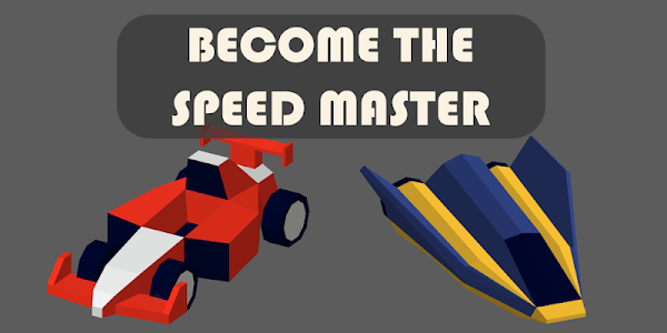 screenshot of Speed Master version 3.8.14