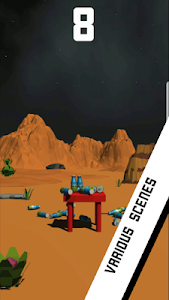 screenshot of Spilled Milk: A Casual Game version 1.14.0