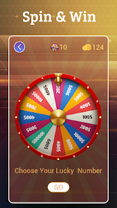 screenshot of Spin To Earn Money Game : Spin To Win Real Cash version 1.0