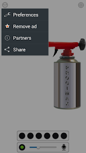 screenshot of Stadium Horn version Varies with device