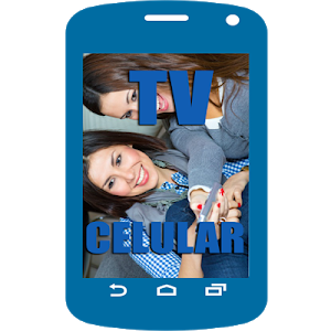 screenshot of TV no Celular version 19.0