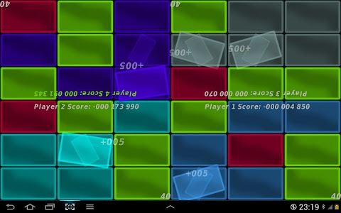 screenshot of Tile-E (1-4 Player Reactor) version 1.0.13