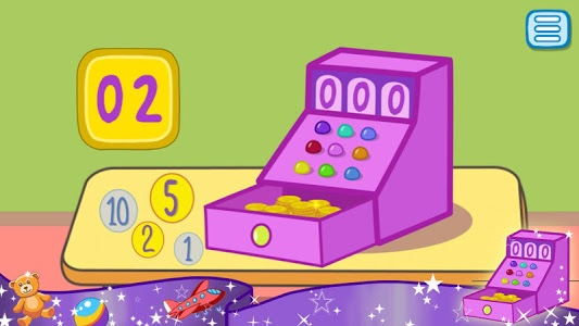 screenshot of Toy Shop: Family Games version 1.4.4