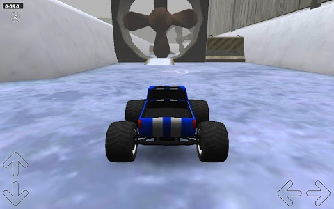 screenshot of Toy Truck Rally 3D version 1.3.2