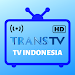 Download TV Indonesia - Siaran Trans TV Live Streaming 2.0.0 APK