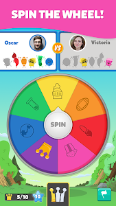 screenshot of Trivia Crack 2 version 1.13.1