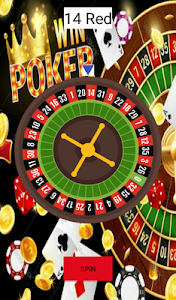 screenshot of Try your Luck version 1.0