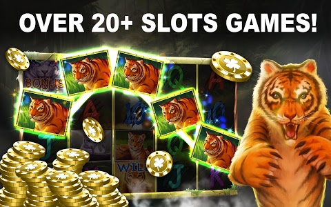 screenshot of Slots: VIP Deluxe Slot Machines Free - Vegas Slots version 1.137