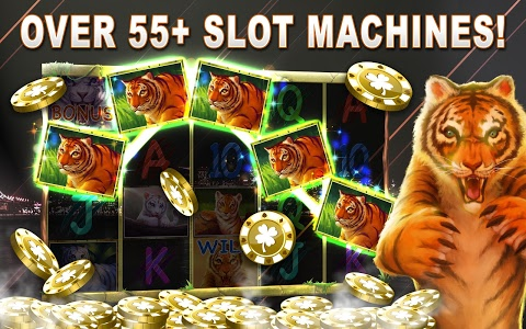 screenshot of Slots: VIP Deluxe Slot Machines Free - Vegas Slots version 1.157