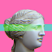 Download Vaporgram \ud83c\udf34: Vaporwave, VHS & Glitch Photo Editor 2.4 APK