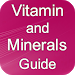 Vitamin and Minerals : Guide