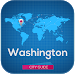 Washington Guide Map & Hotels