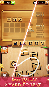 screenshot of Word Finder - Word Connect version 2.7