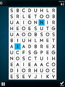 screenshot of Word Tower: Word Search Puzzle version 1.0.3