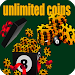 Download coins for 8 ball pool prank 3.0 APK