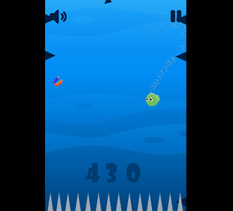 screenshot of go go fish! version Varies with device