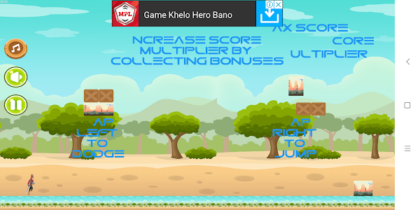 screenshot of running ninja version 1.0