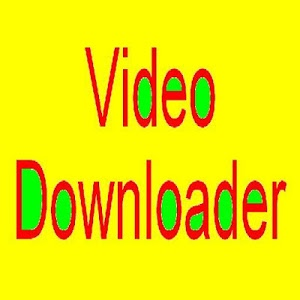 screenshot of video downloader from web version 5.0