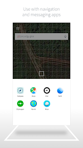 screenshot of what3words version 4.0